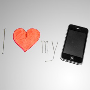 iPhoneLove (Foto: Servicio-Creativo.com)