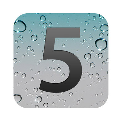 iOS 5 Icon (by Apple)