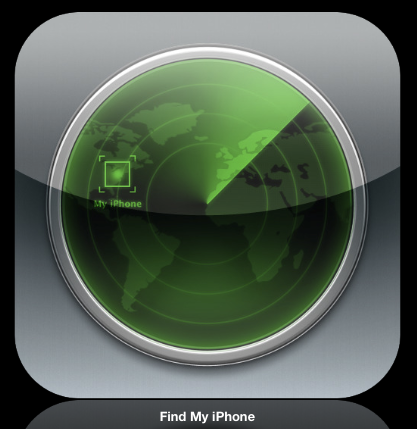 Find-my-iPhone-icon