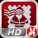 weihnachtskarten-App