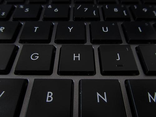 mac tastatur