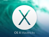 mavericks screensaver