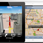 Dynavix – Alternative Navigations App für iPad und iPhone