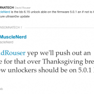 Downgrade 06.15, Jailbreak 5.01, Unlock mit Redsn0w – Was bringt Thanksgiving?